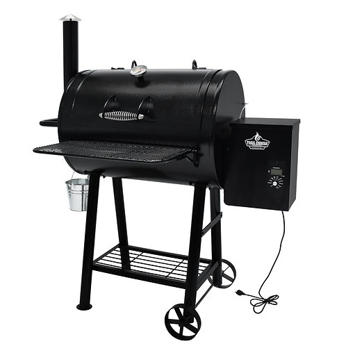 Trail Embers® Pellet Smoker & Grill