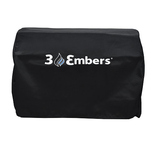 3-Embers® Drop-In Grill Cover