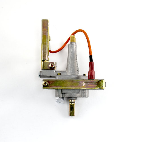 GAS7480AS/BS Main Burner Valve (Torch Ignition)