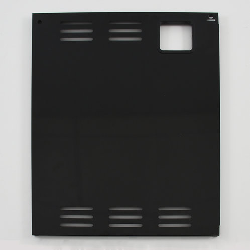 Left Cart Panel