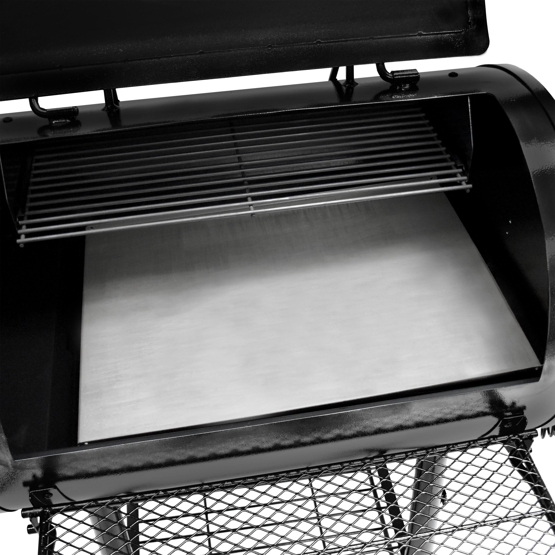 Heavy Duty Steel Grease Tray