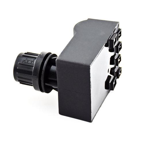 GAS7480BS/CS Electronic Ignitor Module