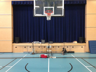 NOW BOOKING MORE SCHOOL SHOWS