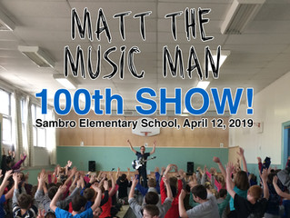 100th Show!