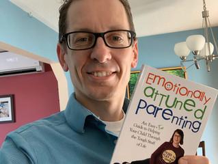 I'm featured in a book!