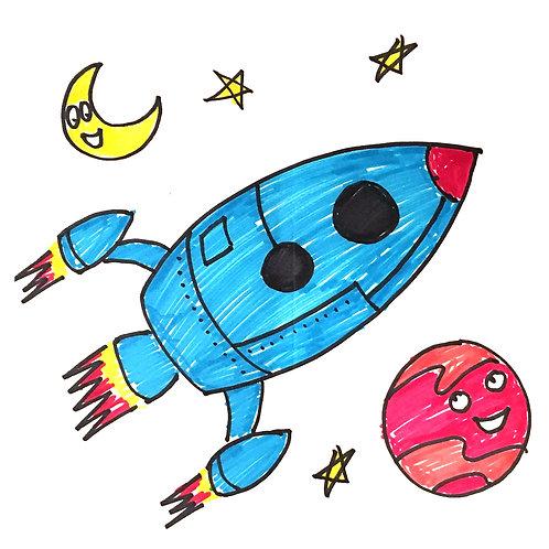 Spaceship mp3 download