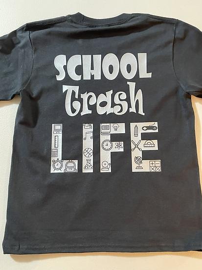 School Trash LIFE