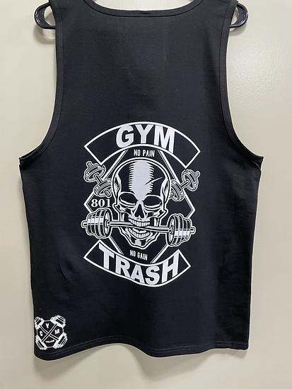 Gym Trash First Addition