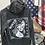 Thumbnail: Masked lightweight hoodie