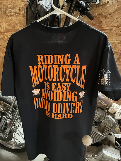 Avoiding dumb drivers