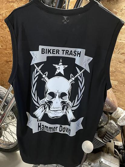 Hammer Down Men tank