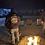 Thumbnail: Bonfire drinking club HOODIE