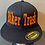 Thumbnail: Orange logo Flexfit Hat