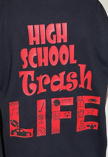 HIGH School Trash LIFE