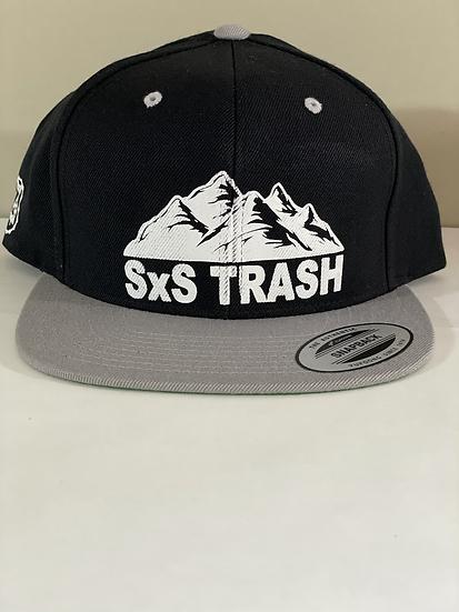 SxS Trash SnapBack