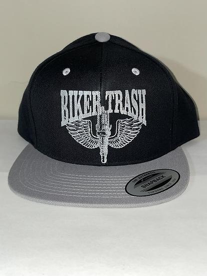 Winged SNAPBACK hat