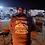 Thumbnail: Bonfire zip hoodie