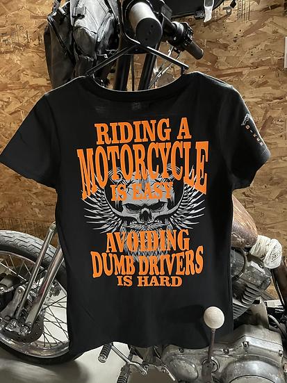 Dumb drivers