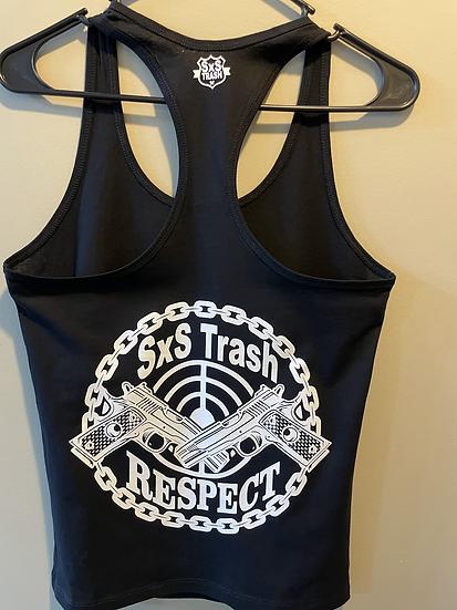 SxS RESPECT TANK