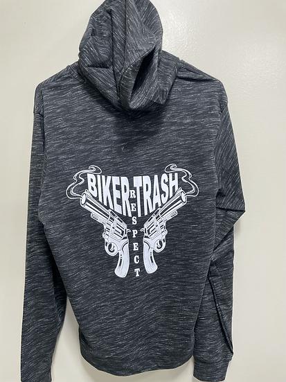 RESPECT lightweight hoodie