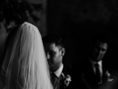 The Wedding of Dorica + Christopher
