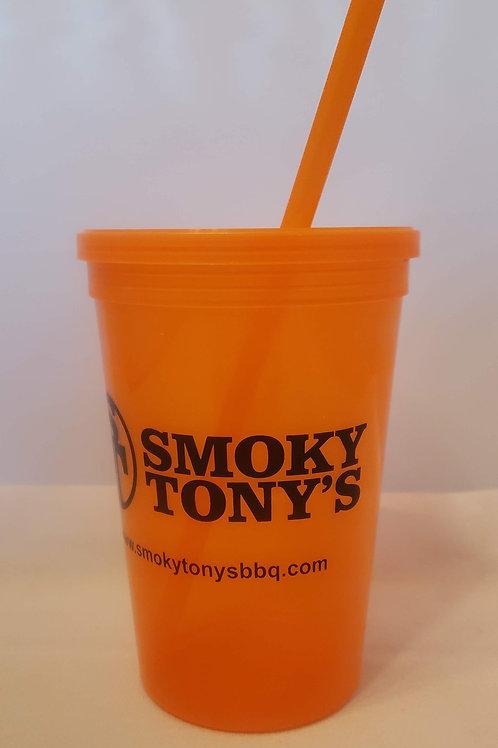 Smoky Tony's Cup