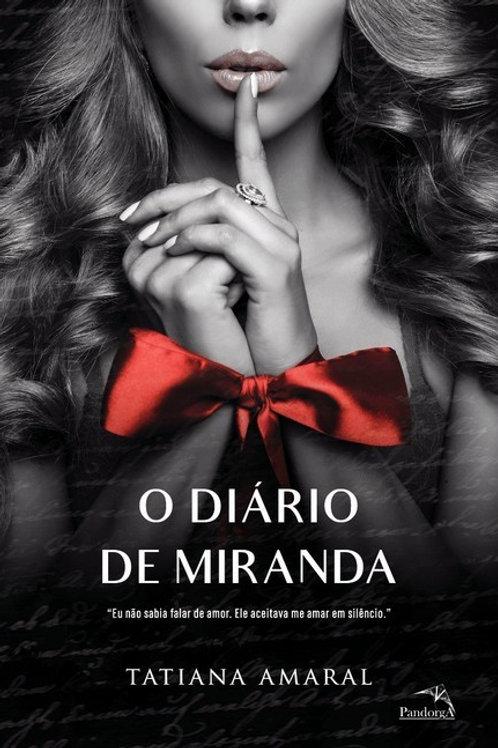 O Diário de Miranda - Livro 1