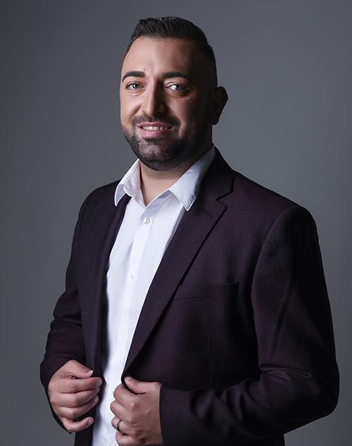 Dario Mifsud Bonnici - Lead