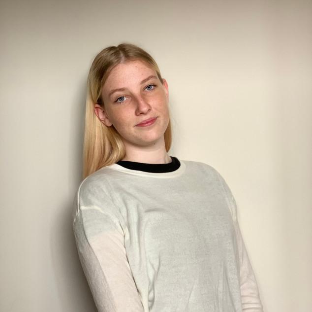 Annaliza Valter
