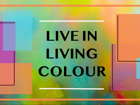 Live in Living Colour