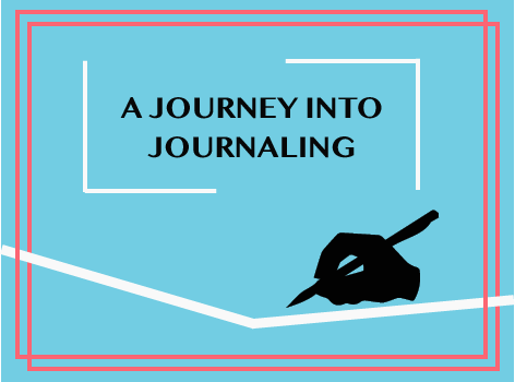 A Journey Into Journaling