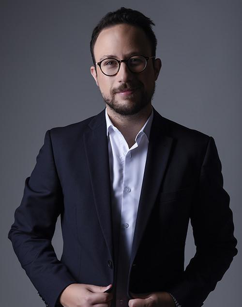 Luke Hili - Tenor