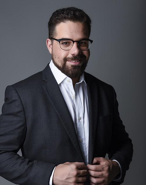 Daniel Grixti - Bass