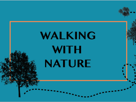 Walking with Nature