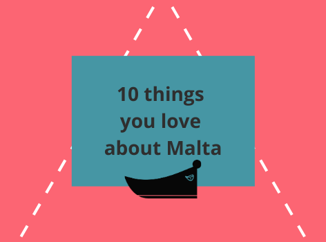 10 Things You Love About Malta Once You Live Abroad