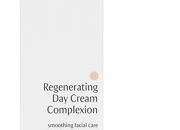 קרם מחדש עם גוון regenerating day cream complexion