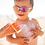 Thumbnail: קרם הגנה לתינוקות וילדים spf +50