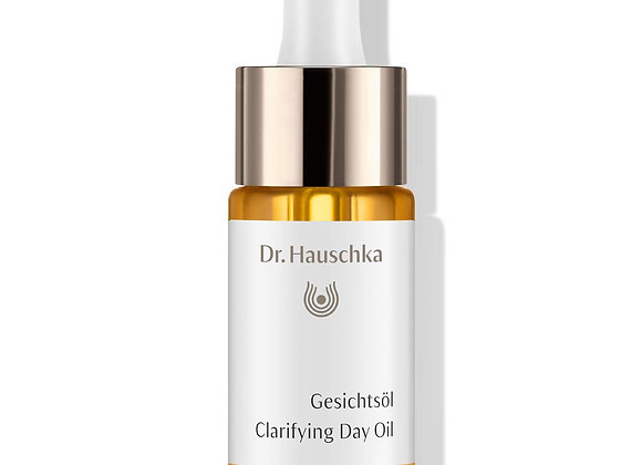 "שמן פנים מאזן ד""ר האושקה Clarifying Day oil"