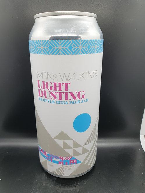 Light Dusting - New England IPA
