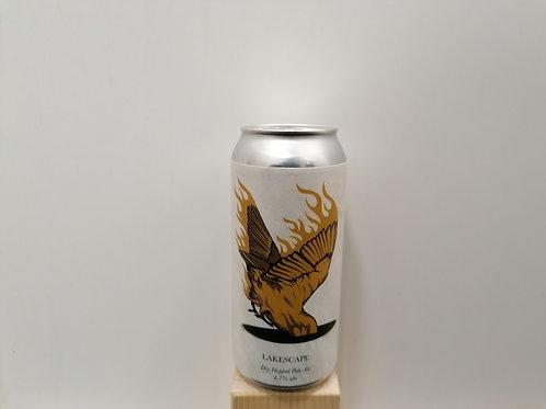 Lakescape - American Pale Ale