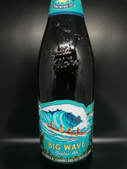 Big Wave - Blond Ale
