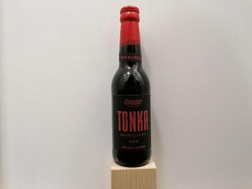 Tonka - Imperial Stout
