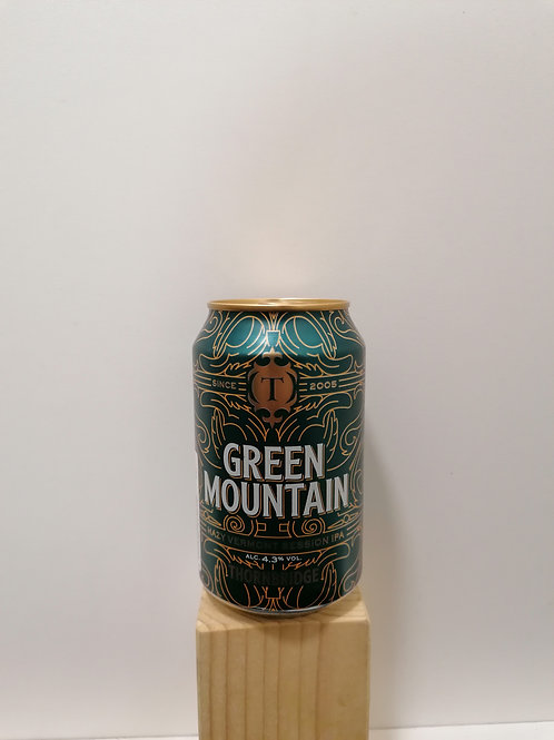 Green Mountain - Session IPA
