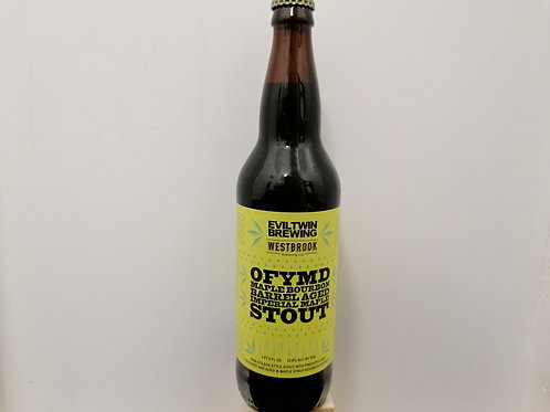 OFYMD - Imperial Stout