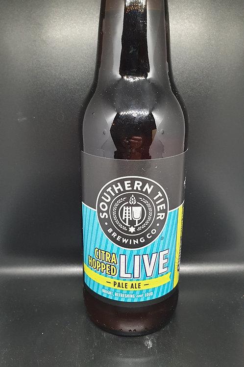 Citra Hopped Live - Pale Ale
