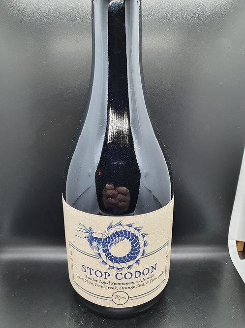 Stop Codon (2021) - Wild Ale