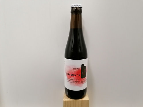 Burgundy - Sour Ale