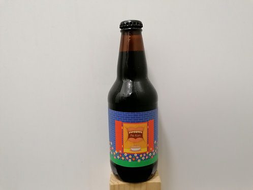 Pe-Kan - Imperial Stout