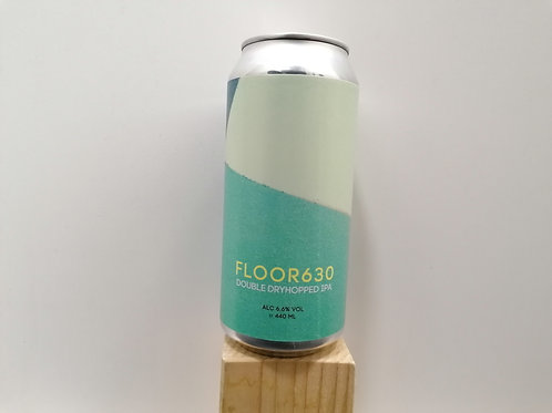 Floor630 - American IPA