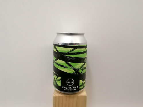 Unchained - Session NEIPA